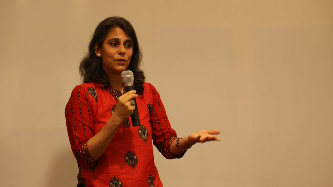 """Questions of the """"Global South"""": Prof Smita Srinivas' Keynote at the National Law School of India University, and ICCA"""