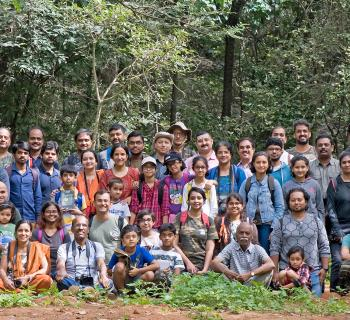 Indian Butterfly Monitoring Scheme Launched