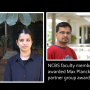 NCBS faculty members awarded Max Planck-DST partner group awards