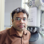 NCBS welcomes new faculty member: Vinothkumar Kutti Ragunath