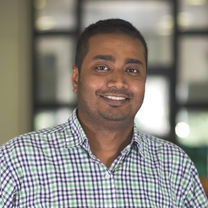NCBS welcomes new faculty member: Swadhin Chandra Jana